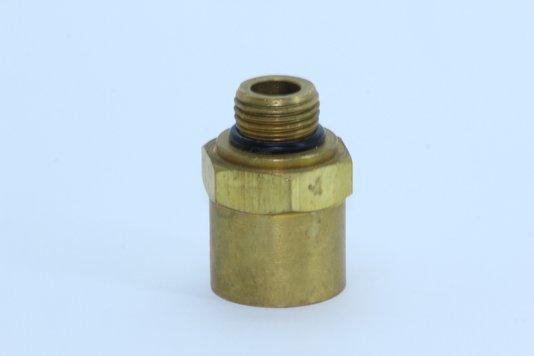 ADAPTADOR COM ROSCA  M16 X NG22