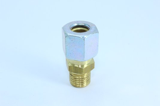 CONECTOR MACHO 10MM X 1/4''  NPT