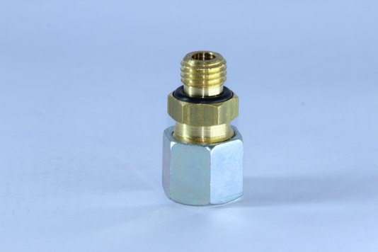 CONECTOR MACHO 10MM X M12 RGR