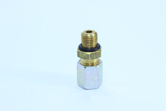CONECTOR MACHO 6MM X M10