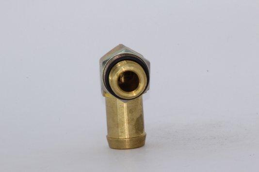 COTOVELO MACHO 90° COMPRESSOR 5/8 X M16