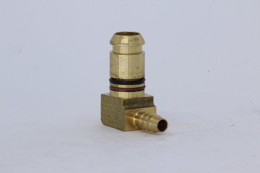 COTOVELO  NG22 P/ TUBO 8 X 6 (SISTEMA 230) CONTEC