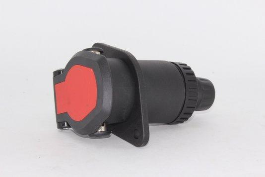 TOMADA ISO 7638 FLUAIR